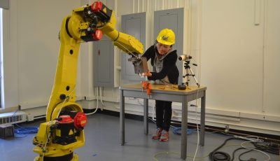 Safe Exploration: Modeling Uncertainty in Human-Robot Interaction