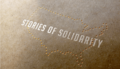 Stories of Solidarity: Building connections among precarious workers