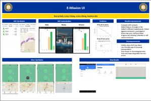 E-Mission UI
