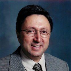 Bahram Ravani