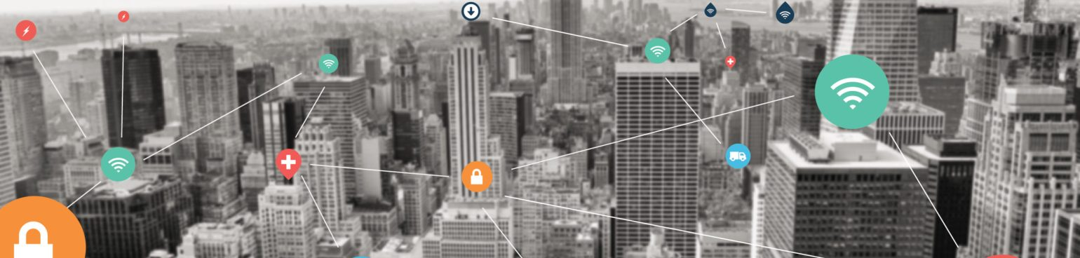 Nonnecke and Crittenden discuss IoT & Sustainability w/ World Smart City