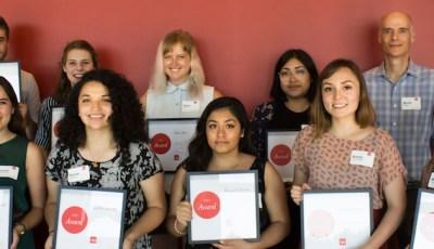 CITRIS-sponsored UCSC Senior Design teams win Dean's Awards