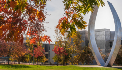 Tech research at UC Merced grows under Faculty Success Initiative Fellowship