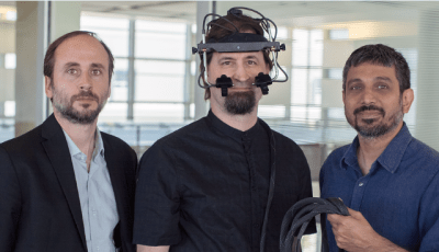 Mind and Body Join Robotics in New Research Project