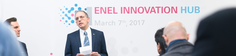 UC Berkeley, power company Enel launch innovation hub