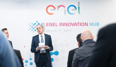 UC Berkeley, power company Enel launch innovation hub