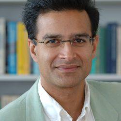 Sanjay Govindjee
