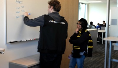 SVLink: UC Santa Cruz tech incubator offers convenient access to Silicon Valley