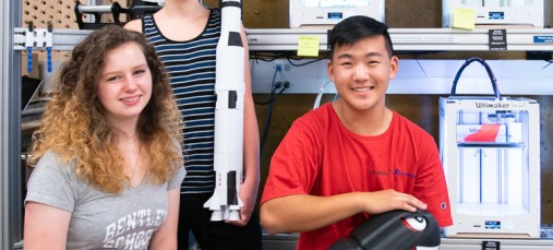Invention Lab Interns 2018