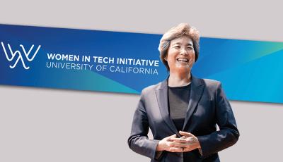 Tsu-Jae King Liu named new dean of Berkeley Engineering