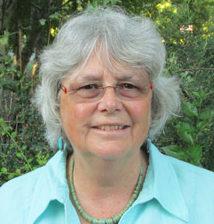 Susan Ustin