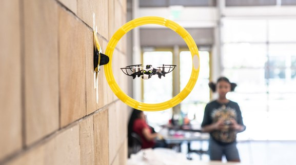 UC Davis launches Drone Academy for high schoolers