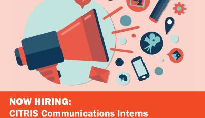 Job Opportunity: Communications Summer Interns