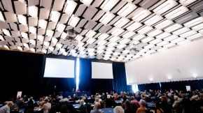 Tech meets neurodegenerative diseases at the Aging Research and Technology Summit