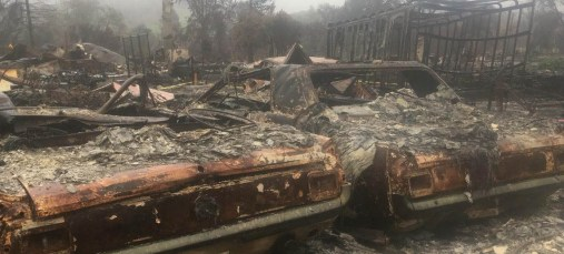 Health, Wildfires & Climate Change in California: Recommendations for Action