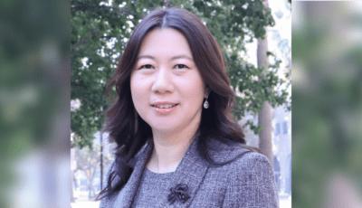 California CIO Amy Tong joins CITRIS Advisory Board