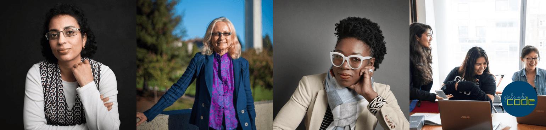 Meet the 2020 Women in Tech Initiative Athena Awards Winners