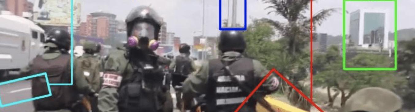 Targeting the Caravan: Debunking an Anti-Migrant Video Spread as U.S. Right Wing Propaganda