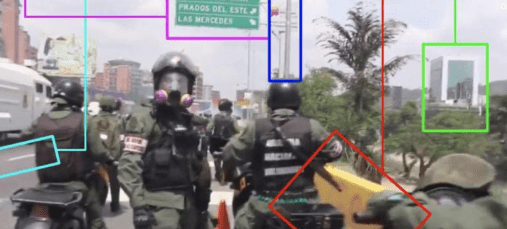 Targeting the Caravan: Debunking an Anti-Migrant Video Spread as U.S. Right Wing Propaganda