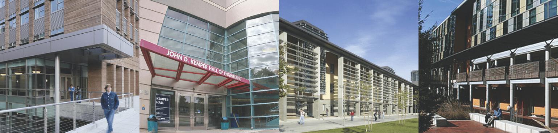 CITRIS and the Banatao Institute - Campuses