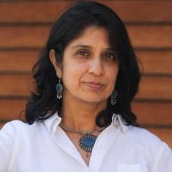 Anita Balaraman