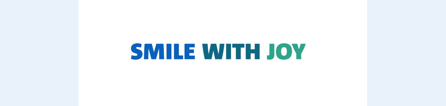 Q&A with Jordan Coffey, Founder and CEO Smile With Joy