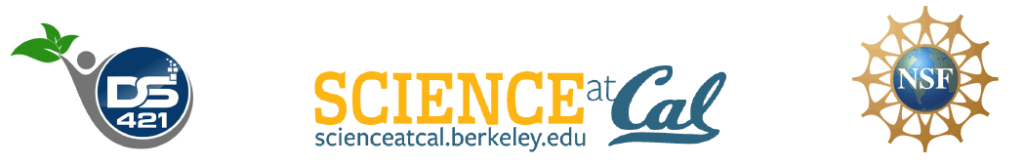 Berkeley Scicomm Fellows - Sponsors