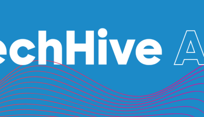 TechHive AI Learning Program for High School Students