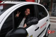 Test drive com Marcos Piangers