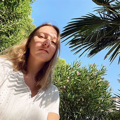 Justine CitronCoco - Équipe CitronCoco