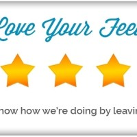 How To Leave Your Review of Our Services