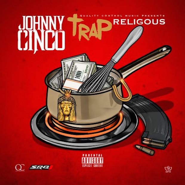 Johnny Cinco