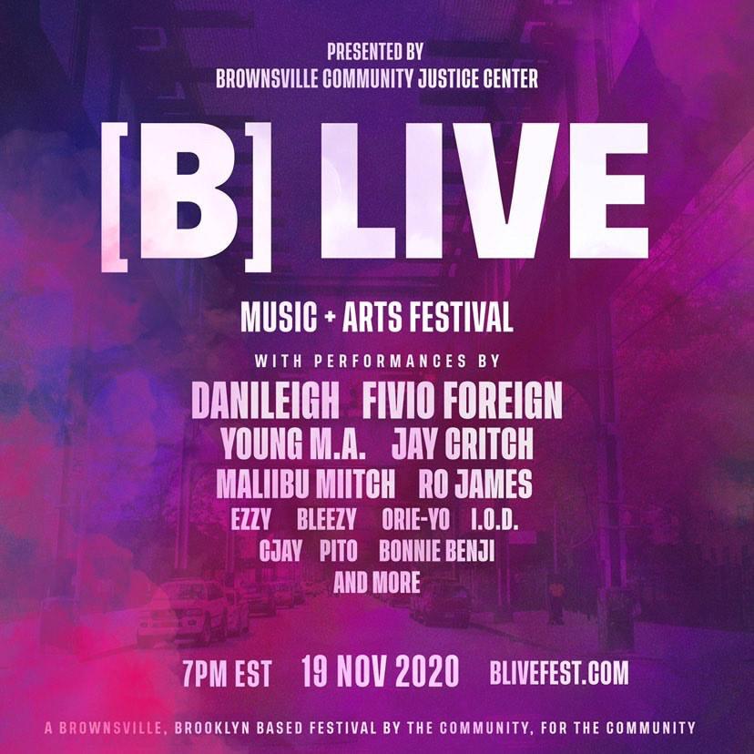 B Live