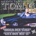 Tom G