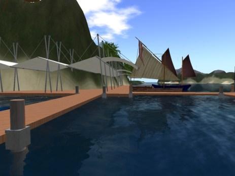 The marina 02