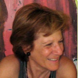 Giovanna USAI