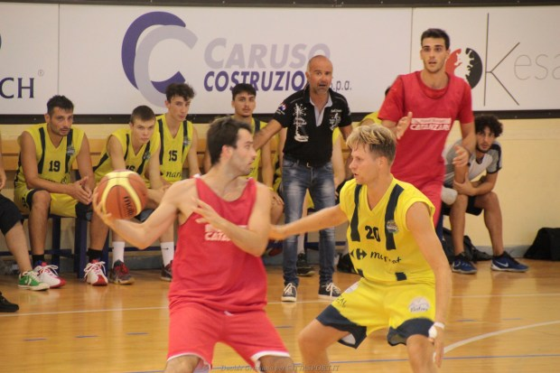 lamezia basketball planet catanzaro