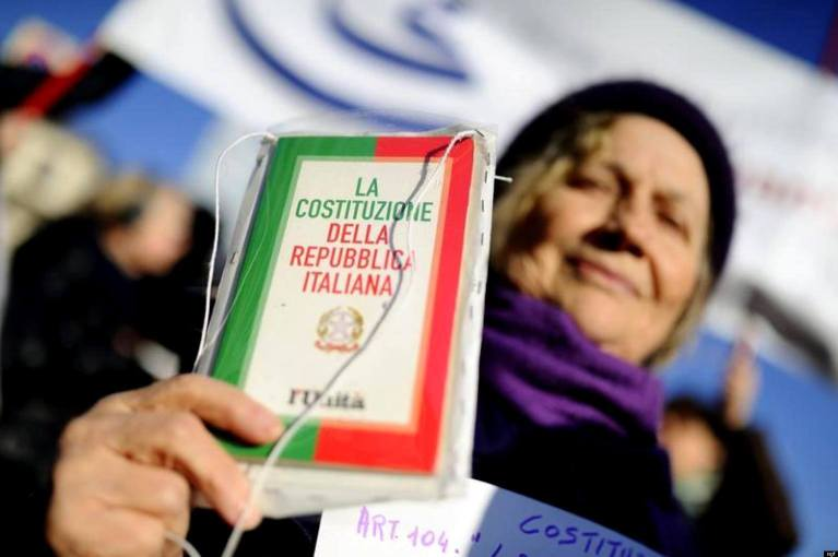 NO! al Referendum Costituzionale – assemblea aperta