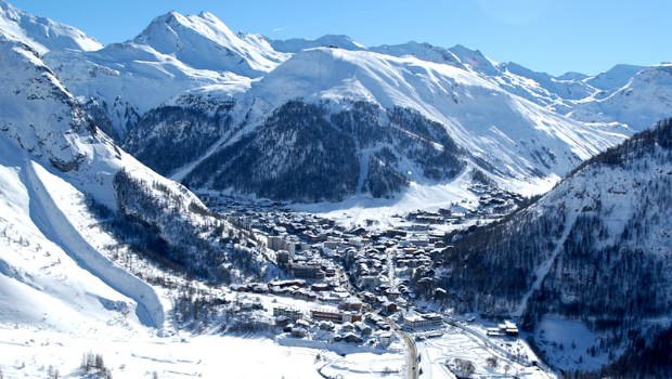 Val d'Isere: Perfect ski holiday on the Alps