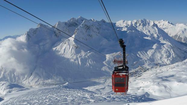 Lech am Arlberg: Ultimate ski destination for winter sports fans