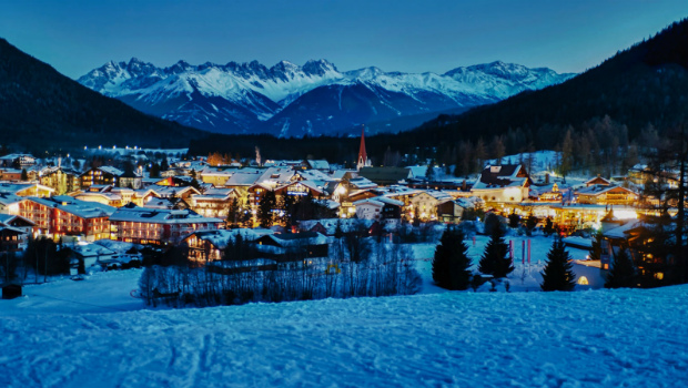 Seefeld: A perfect family holiday paradise on the Alps