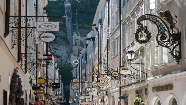 Five Fascinating Places to Visit in Salzburg, Austria