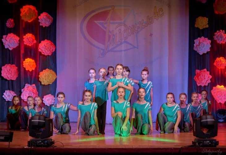 Юбилейный концерт «Имидж-класс» - «Нам 15-ть» (фото)