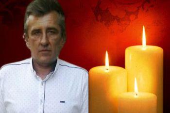 погиб изюмчанин младший сержант Александр Федорович Пышный.