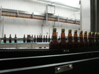 Изюмский пивзавод возобновил производство пива