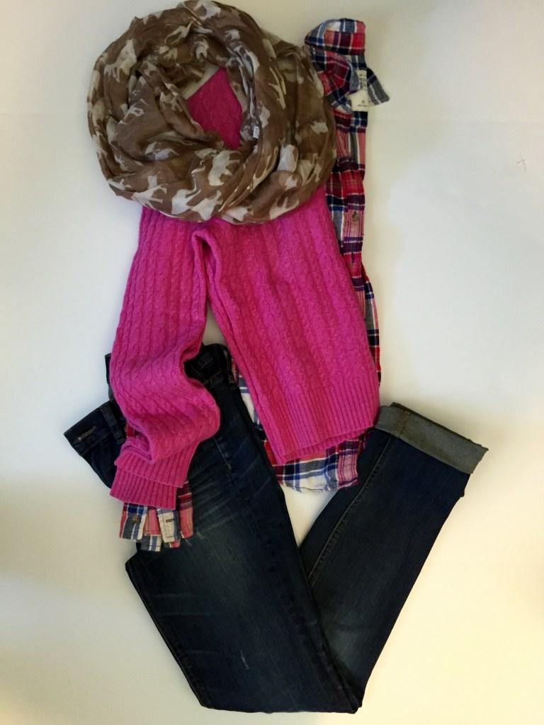 Atlanta-stylist-wardrobe-edit-styling