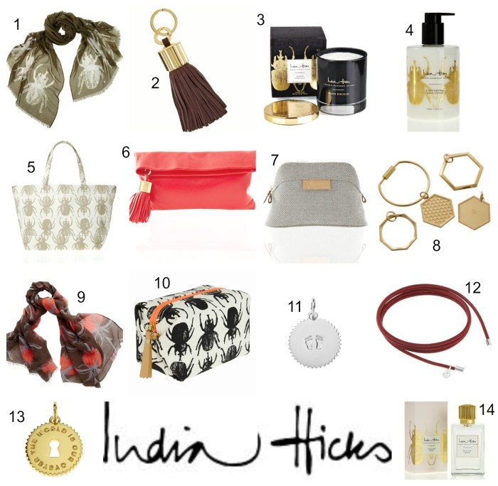 India Hicks sale