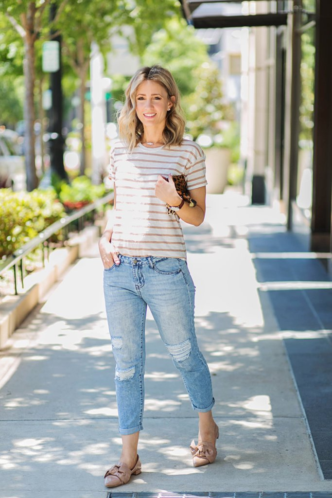 boyfriend-jean-weekend-casual-style-striped-madewell-tee-city-peach
