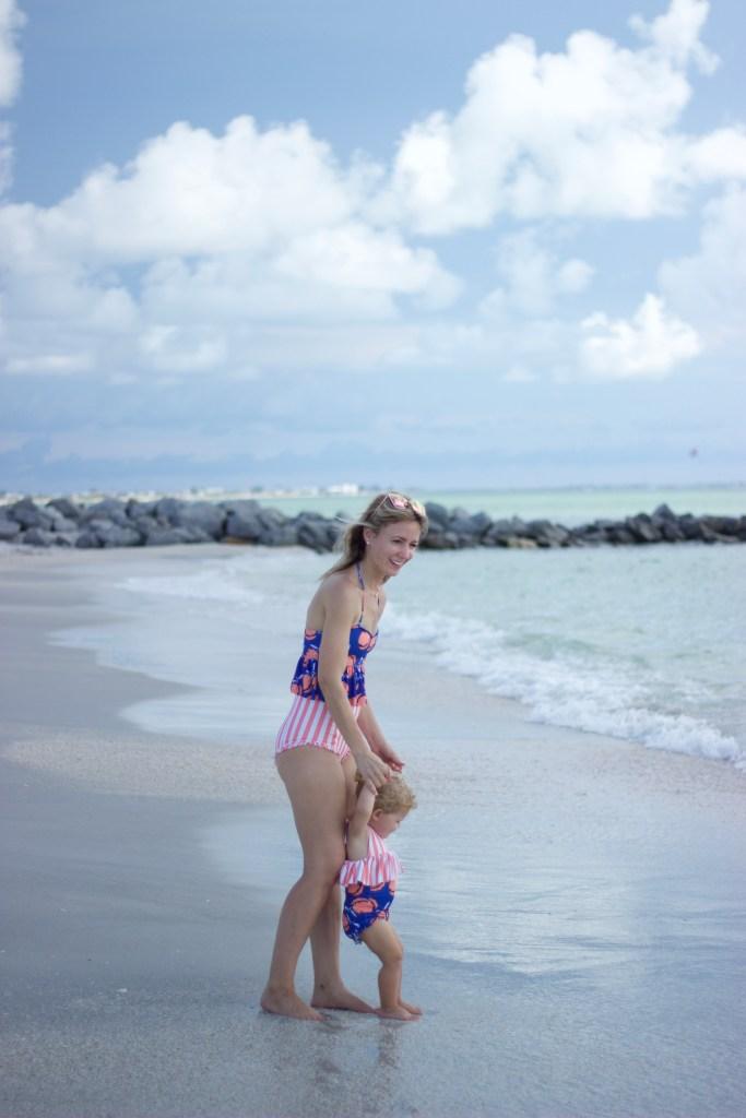 Beach Peach