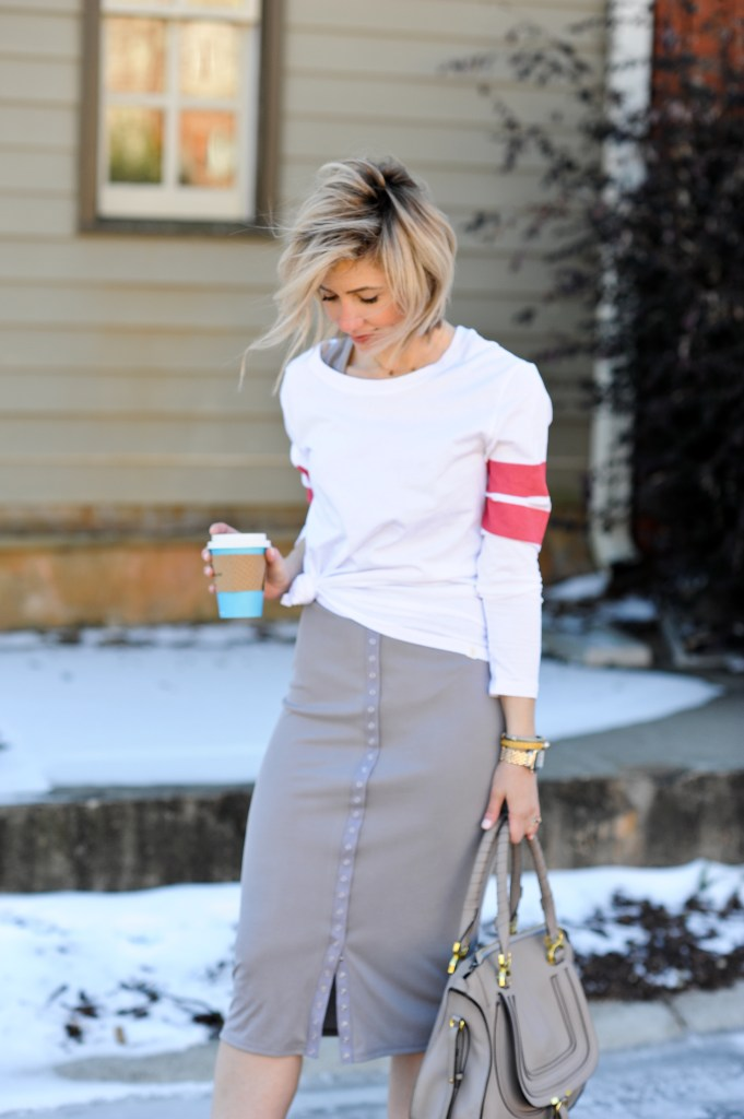grey-midi-dress-snap-front-nordstrom-rugby-tee-city-peach